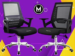 Gaming Chair Megaoffice21