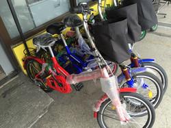 Cheap Folding Bike Supplier