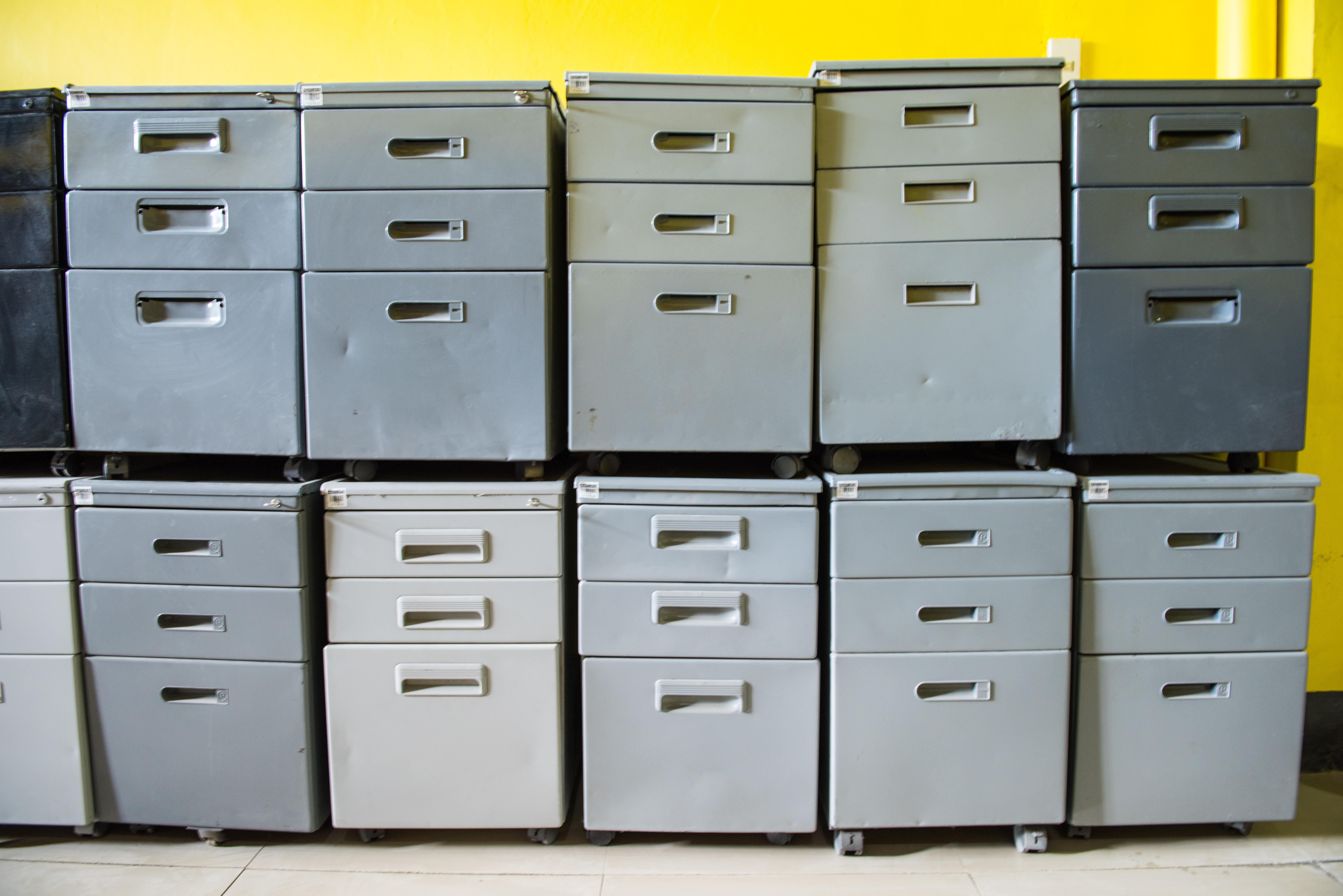 Megaoffice Surplus : Used Furniture