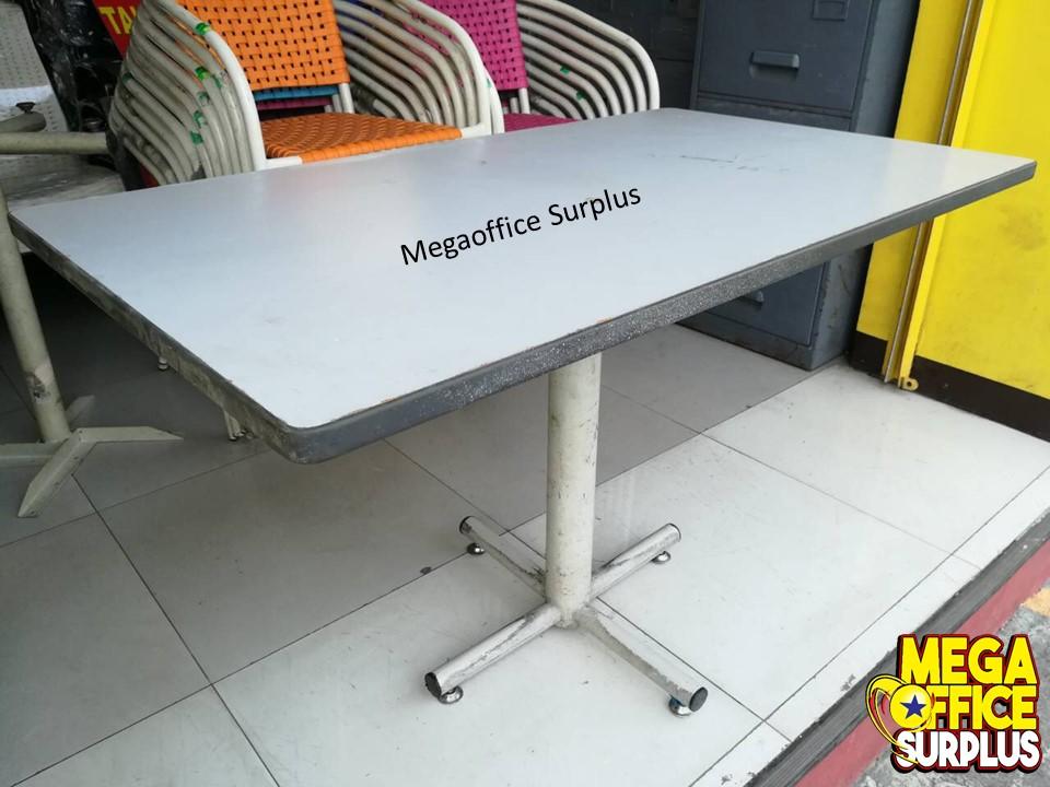 Resto Table Surplus Megaoffice