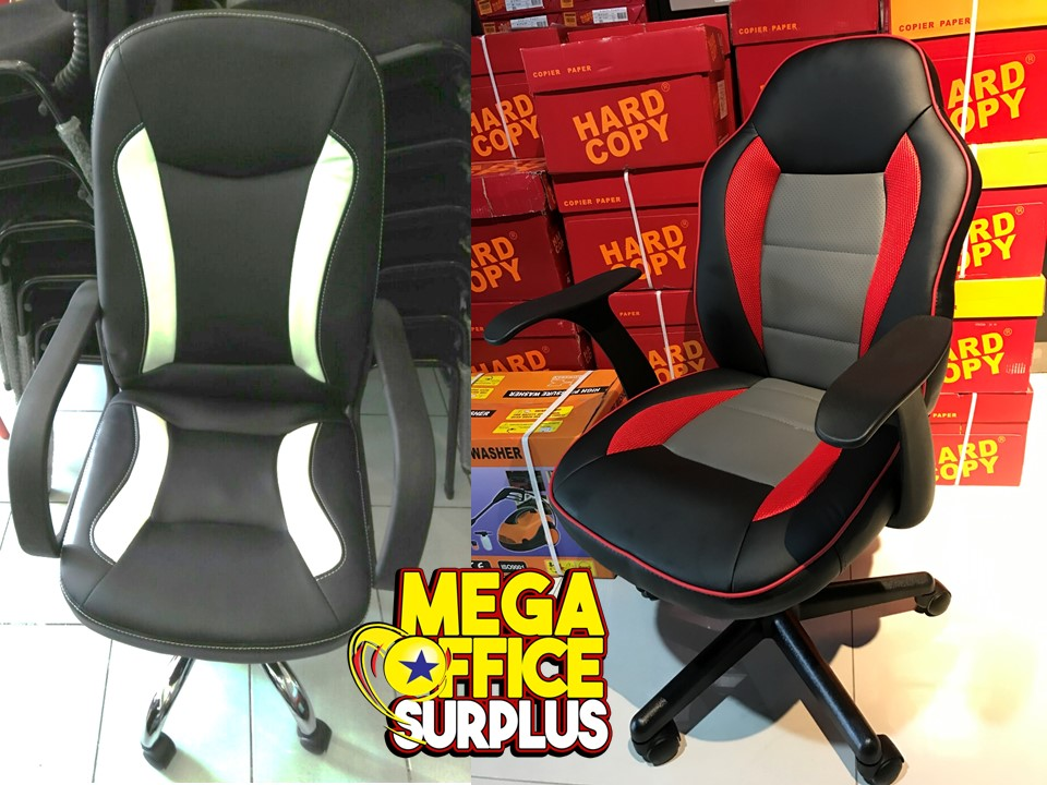 New Gamers Racing Office Chair