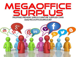 Office Furniture Store : Megaoffice