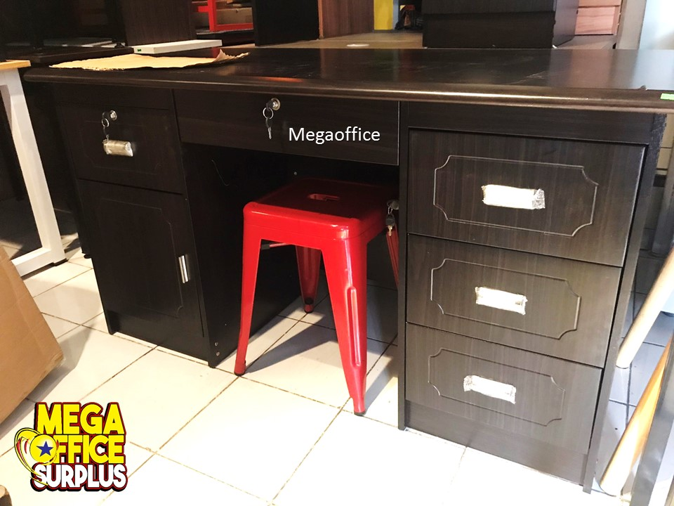 Manager Table Furniture Manila