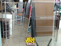 Importer Metal Steel Rack