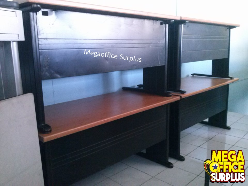 Steel Office Table Megaoffice