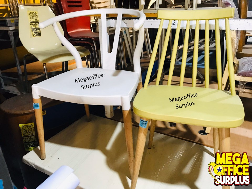 Coffee Shop Cafe Chairs Megaoffice Supllier