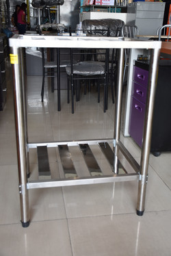 Used Furniture Stainless Megaoffice