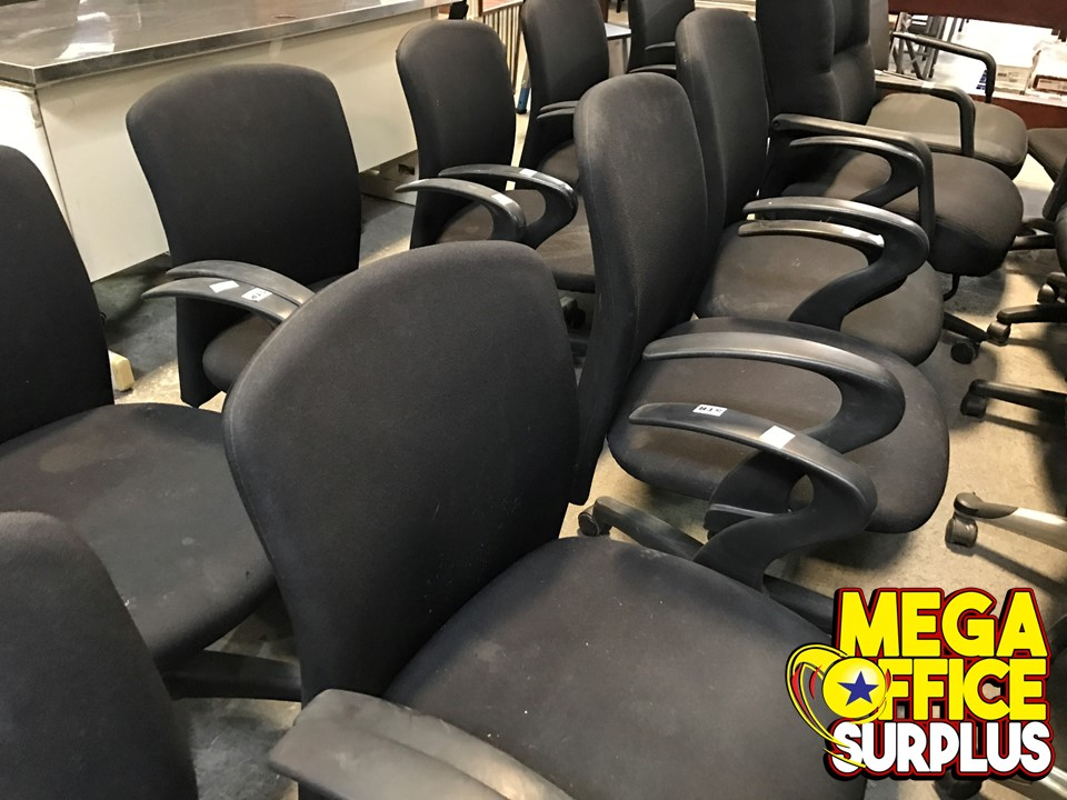 Surplus Office Chairs Meagoffice
