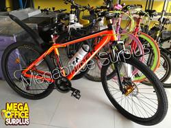 Mountain Bike Supplier Megaoffice