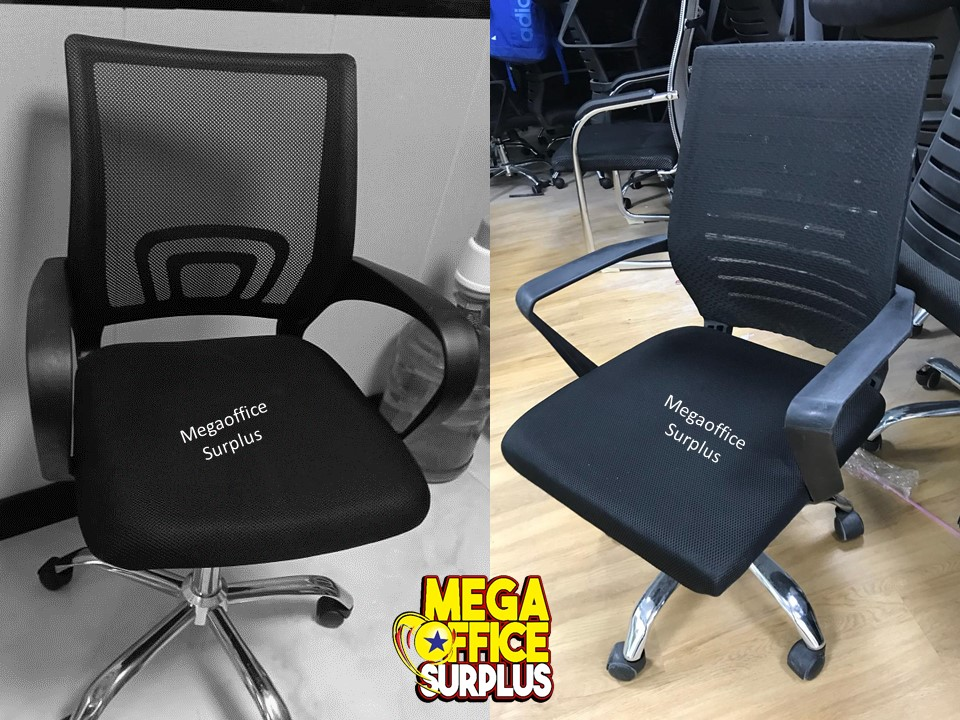 Office Mesh Chair Supplier Megaoffice
