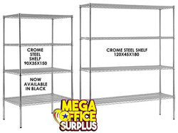 Steel Rack Wholesale Megaoffice