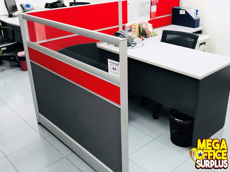 Partition Panel Supplier Megaoffice