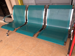 Gang Chair Supplier Megaoffice Surpl