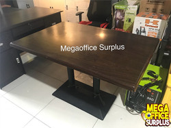 Dining Table Furniture Megaoffice