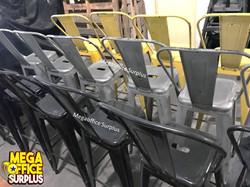 Used Tolix Chair Megaoffice Surplus