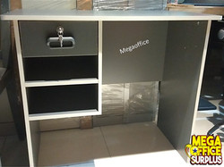Cheap office Clerical Typing Table Megaoffice