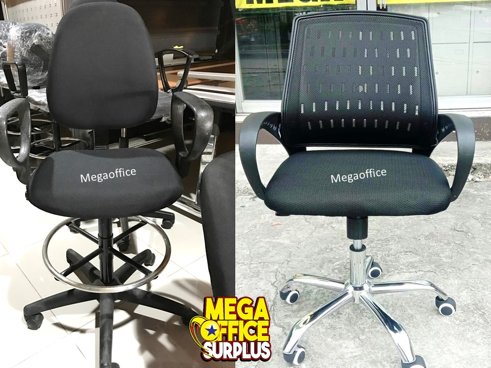 Megaoffice Computer Chairs