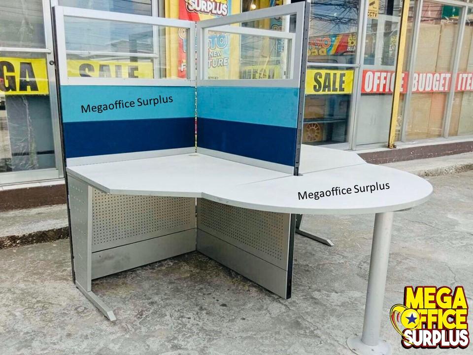 Manager Office Desk Workstation pane