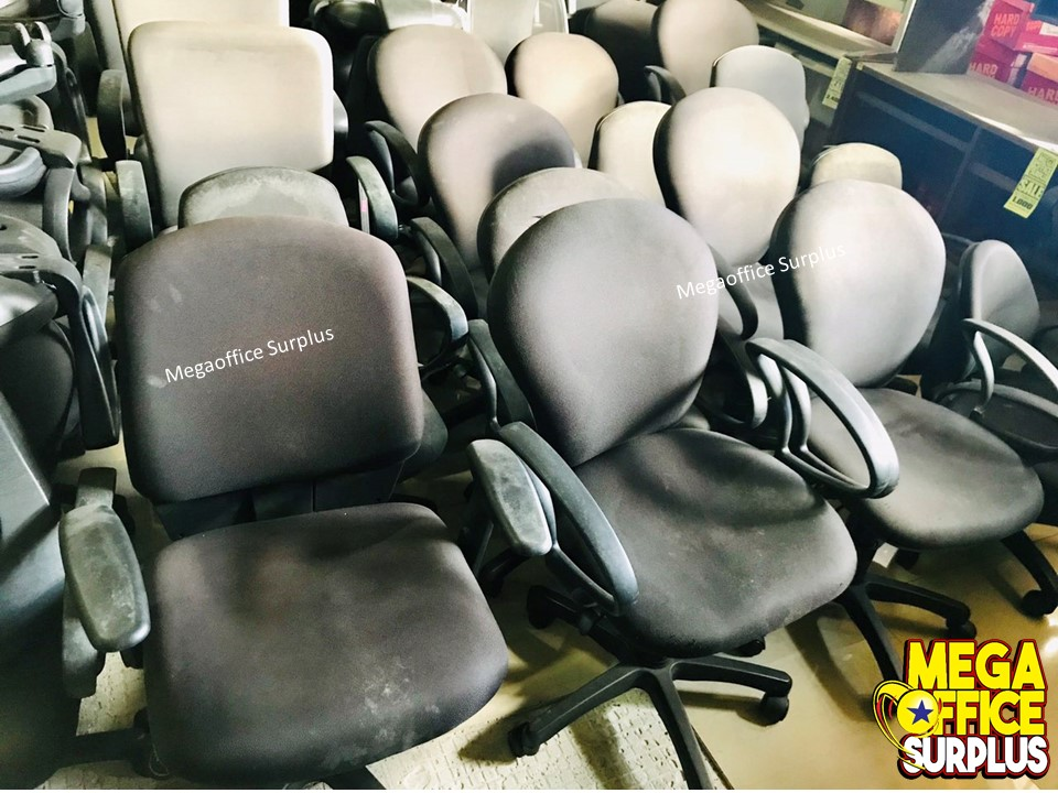 Used Office Chairs Megaoffice