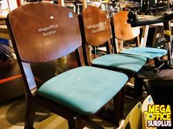 Solid wood Restaurant Chair Furnitur