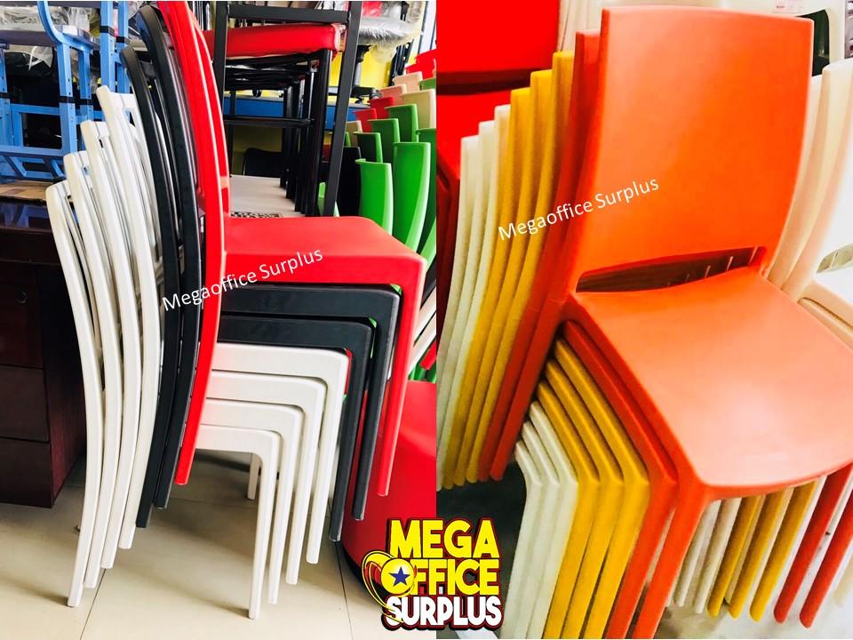 Cofta Plastic Chair Wholesale Megaoffice