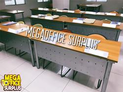 Ergo Office Table Megaoffice