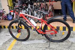 Cheap Alloy Mountain Bike Megaoffice