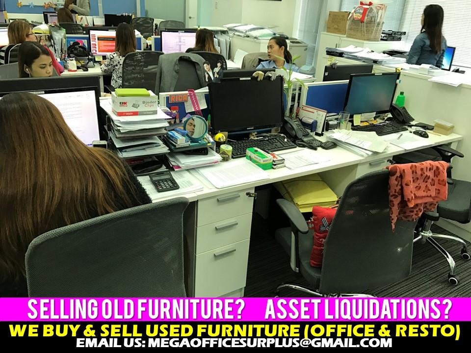 Furniture Depot Disposal Asset