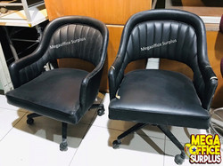 Leather Office Chairs Megaoffice