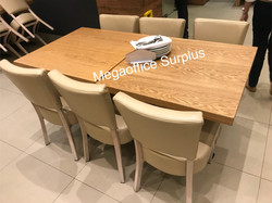 Modern REstauranr furniture