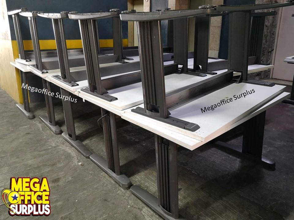 Surplus Office Furniture Table Used