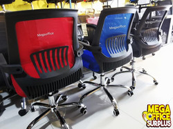 Mesh Computer Gaming Chairs Megaoffice Surplus