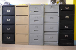 Steel Filing Cabinet : Megaoffice Ph