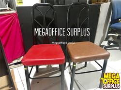 Megaoffice Surplus Chair Tables