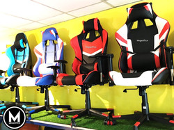 Gaming Chair Megaoffice16