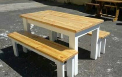 Wood Restaurant Furniture Manufactur