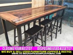 Used Furniture Buyer Manila