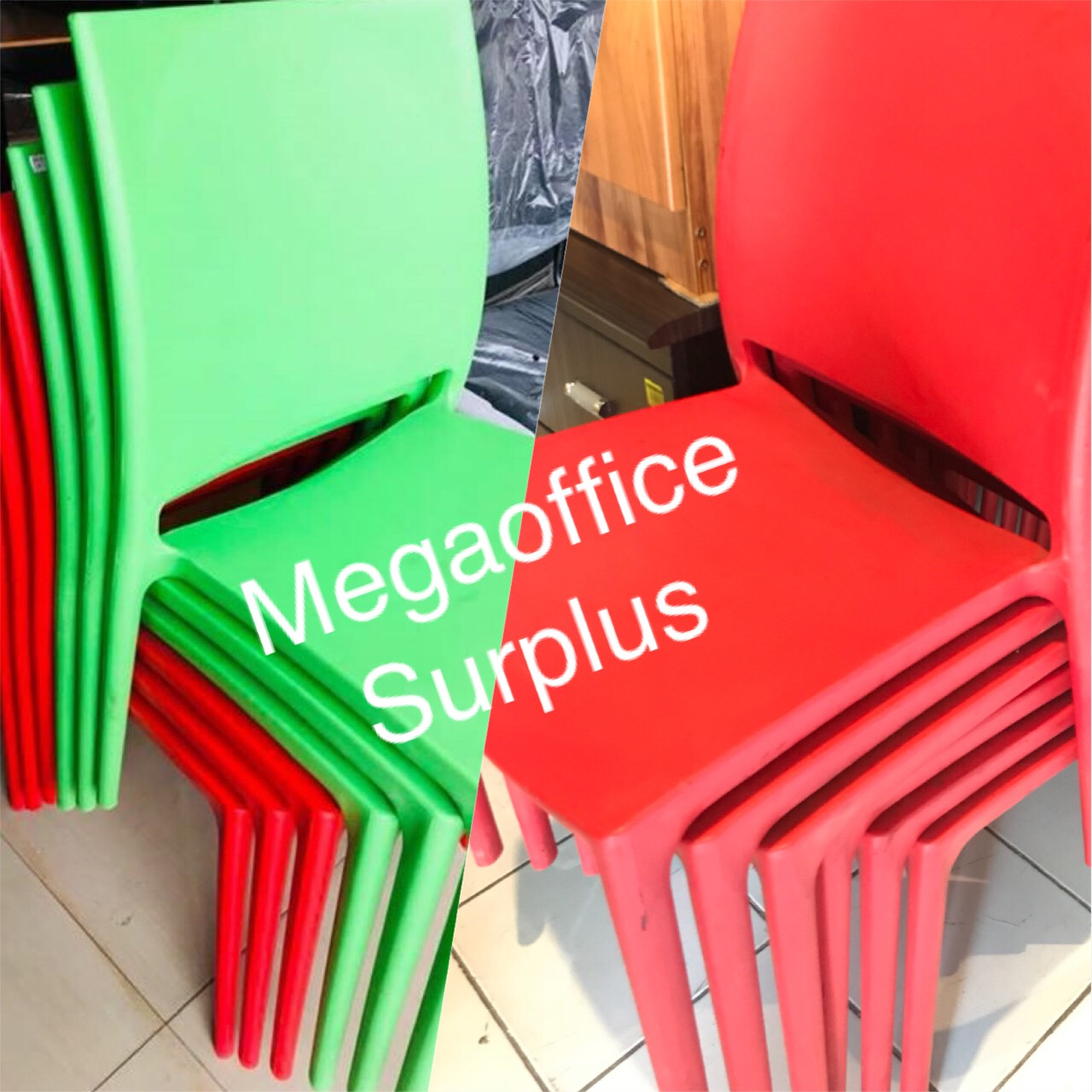Plastic Restaurant Chair Manufacture
