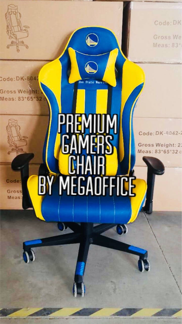 Gamer Chairs Supplier Megaoffice