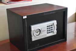 Cheap Security Vault