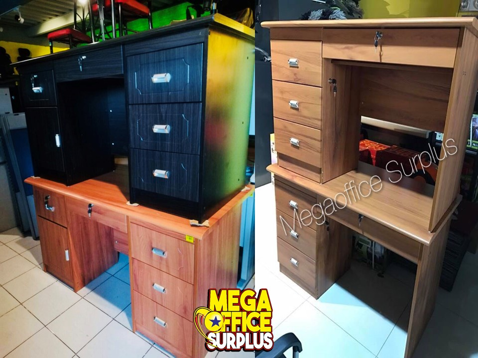 Managers Table Executive Desk Megaof