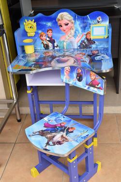 Disney Kids Table Chair Furniture