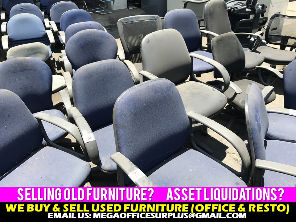 Office Disposal Office Chairs Ph