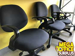Used Office Chair for Sale Megaoffic