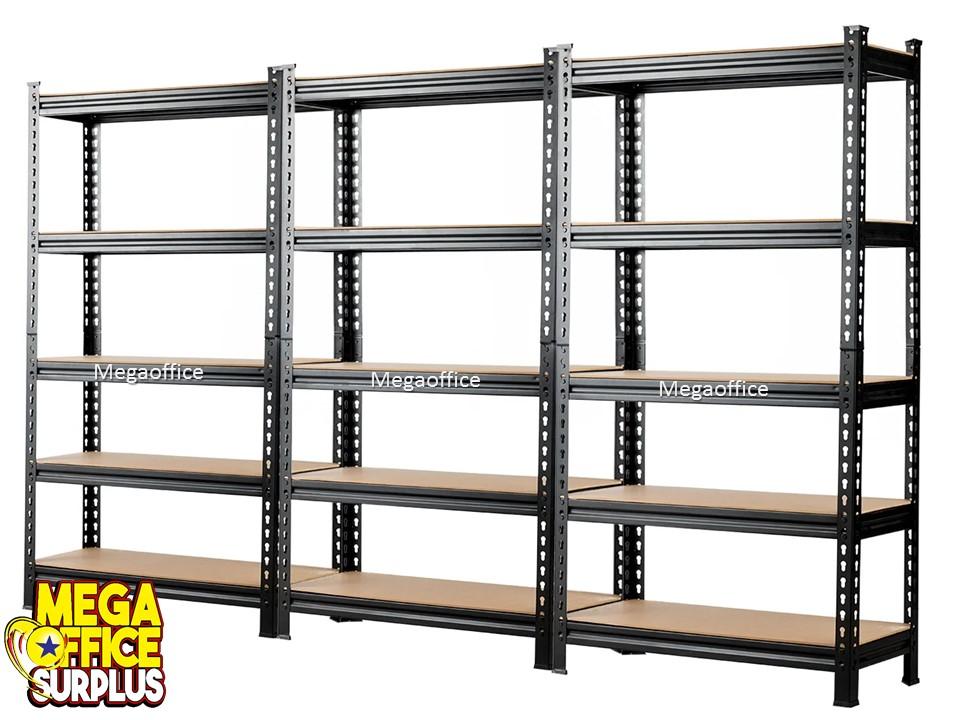 Cheap Steel Racking Shelf Importer Megaoffice