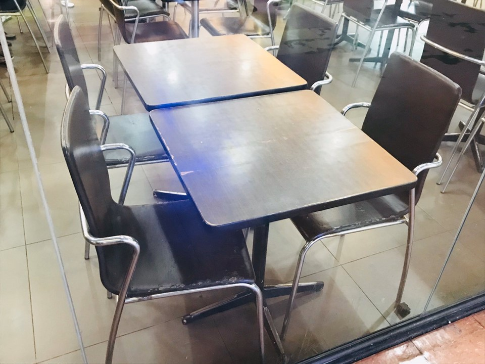 Chowking Surplus Furniture Supplier Megaoffice