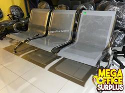 Steel Office Gang Chair Cheap