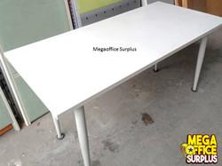 Ergo Office Desk Megaoffice Used