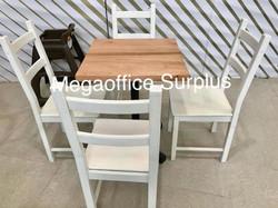 Wood Restaurant Chair manufacturer