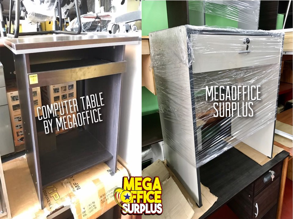Clerical Side Table Megaoffice